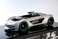 Audi master thesis Pforzheim 2014 summer degree 2