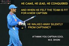 I see u as my idol. Cricket Time, World Cricket, Test Cricket, Cricket News, Sports App, Sports Games, Dhoni Quotes, Ms Dhoni Wallpapers, Cricket Quotes