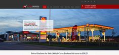 Petrol Stations for Sale - What we list turns to SOLD Filling Station, South Africa