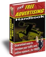 Need A Traffic Surge? But, You Have Very Tight Budget? Utilize All The FREE traffic resources on the Internet. Find out everything in this powerful ebook. $1