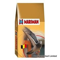 Versele Laga Mariman Liege Pigeon Food 25kg Versele Laga Mariman Liege is a mixture very rich in protein with 70 pulse and no maize.