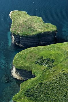 Bell Island, Newfoundland's Avalon Peninsula in Conception Bay