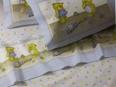 Sogno di Mamma vi consiglia questo fantastico Completo lenzuolo per culla in…