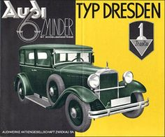 Audi 1930