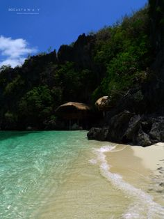 Secluded holiday on a secret cove | by Docastaway
