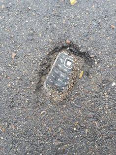 Modern archeology