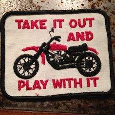 biker patches tumblr - Google Search