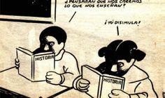 'La vida no es un examen'. Por Andrea Giráldez