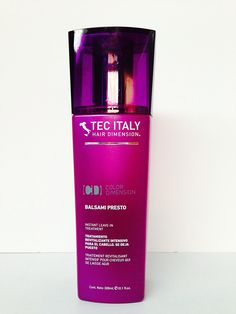 Tec Italy Balsami Presto Instant Leave-in Treatment 10.1 Oz >>> This is an Amazon Affiliate link. You can find out more details at the link of the image.