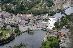 Honefoss Norway 2012