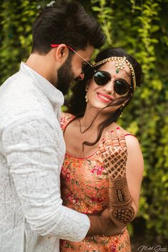 Quaint Farmhouse Wedding in Delhi with the Bride as Pretty as a Picture! Wedding Couples, Cute Couples, Wedding Photos, Camping Appetizers, Happy New Year Pictures, Indian Wedding Couple Photography, Dog Food Brands, Groom Outfit, Popular Videos