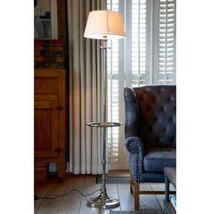 L'Hôtel Butler Floorlamp - Coming Soon   Rivièra Maison