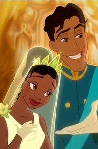 """The Princess and the Frog"" - Princess Tiana and Prince Naveen. Disney Magic, Disney Pixar, Walt Disney, Disney Amor, Animation Disney, Disney Couples, Disney Dream, Disney And Dreamworks, Animation Film"