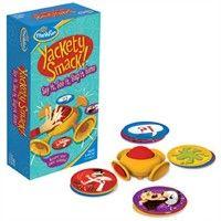 Yackety Smack ! - Age 6 yrs and Up