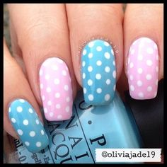 IG: @oliviajade19 Polishes: OPI What's With The Cattitude? OPI Mod About You and OPI Alpine Snow