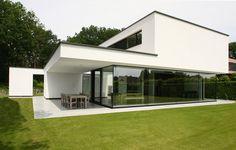 Woning B-V [Grobbendonk] | Concrete House