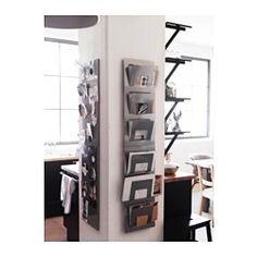 IKEA - SPONTAN, Zeitungsständer,