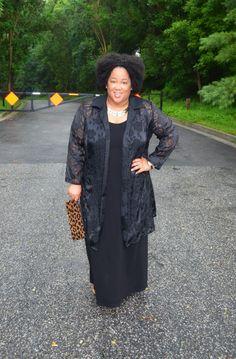 Style | Wearing 1 Dress 2 Ways