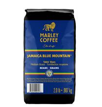Marley Coffee Talkin Blues Jamaica Blue Mountain Naturally Grown Whole Bean Coffee 2 Pound ** You can find out more details at the link of the image. (This is an affiliate link and I receive a commission for the sales) Marley Coffee, Blue Mountain Coffee, Roast Me, Online Gifts, Coffee Beans, Jamaica, Gourmet Recipes, Blues, Cayman Islands