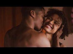 Noni & Kaz :: Gugu Mbatha-Raw Nate Parker :: Beyond the Lights