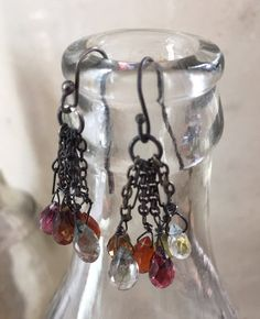 A personal favorite from my Etsy shop https://www.etsy.com/listing/531505519/gemstone-gum-drops