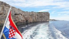 #visitcroatia #kornatinationalpark Visit Croatia, Matilda, Travelling