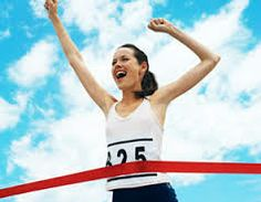 Run a marathon. Not a half marathon, but a full one (and Mary, I will not wear new shoes on race day, nor should you! How To Get Abbs, Frankfurt Marathon, Chicago Marathon, Runners Food, Barcelona, Cross Country Running, Marathon Running, Running Tips, Running Training