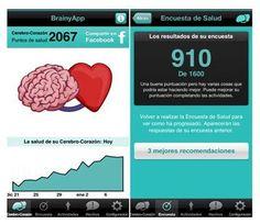 Una 'app' personaliza el entrenamiento mental anti-demencia #Alzheimer