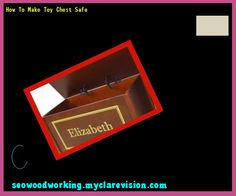 How To Make Toy Chest Safe 192258 - Woodworking Plans and Projects!