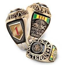 Image result for united states army air corps wwii ring