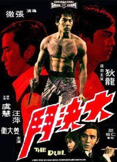 Duel of the Iron Fist (1971) BluRay 720p 1.6GB x264 Release Date: 21 April 1971 (Hong Kong) Director: Chang Cheh | Genre: Action, Drama Cast: David Chiang, Ti Lung, Yue Wai, Chuen Yuen, Ku Feng Resolution: 1280×542 | File Size: 1.58 GiB | Runtime: 1h 50mn Format: MKV | Encoder: – | Source: 720p BluRay x264
