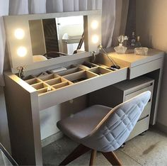 Organization Ideas For The Home Diy Closet House 16 Ideas For 2019 Diy Furniture, Furniture Design, Painting Furniture, Painting Cabinets, Space Saving Furniture, Space Saving Desk, Furniture Vanity, Online Furniture, Modern Furniture
