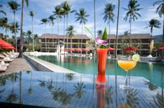 Hotel Amari Emerald Cove Resort, dovolena a zájazdy do hotela Koh Chang - INVIA.SK