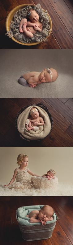 Des Moines, Iowa newborn photographer, Darcy Milder | His & Hers Photography