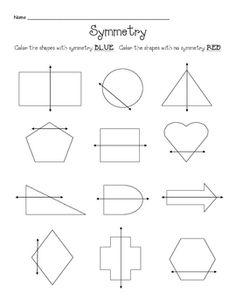 ... congruent shapes math shapes maths geometry shapes grade 2 symmetry