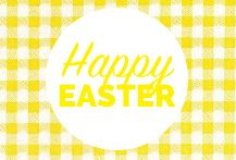 Happy Easter Cover foto
