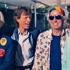 Movies: The Rolling Stones tour doc Olé Olé Olé debuts immersive trailer