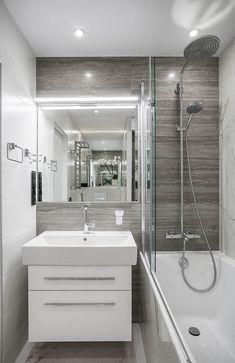 Small bathroom remodel ideas on a budget bathroom в 2 Small Bathroom Sinks, Bathroom Design Small, Budget Bathroom, Bathroom Layout, Bathroom Colors, Bathroom Interior Design, Modern Bathroom, Bathroom Ideas, Shower Ideas