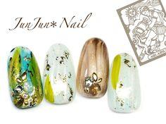 Just another WordPress site Pastel Nails, Purple Nails, Feet Nails, My Nails, Spring Nails, Summer Nails, Nail Selection, Nails 2014, Japanese Nails