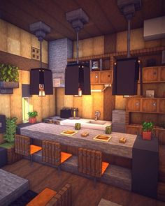 How to build Beautiful House - Minecraft Minecraft World, Minecraft House Plans, Minecraft Mansion, Skins Minecraft, Minecraft Houses Blueprints, Modern Minecraft Houses, Minecraft Room, Minecraft House Designs, Minecraft Crafts