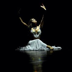 Oriental Dance - Prague 2013