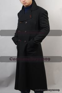 Sherlock Holmes Cape Coat Cosplay Costume Linen Version | eBay