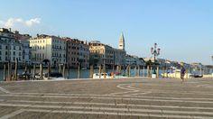 Venedig piazza