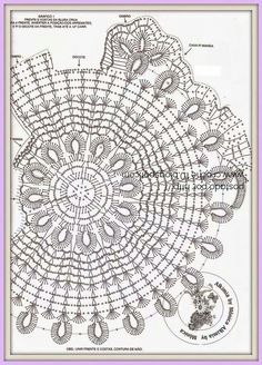 Patroon spaanse trui