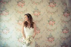 Photography: David Bastianoni - davidbastianoni.com  Read More: http://www.stylemepretty.com/destination-weddings/2015/03/31/rustic-italian-dream-wedding-in-tuscany/