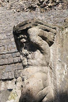Pompeii - Italy #pompeii