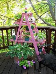 whimsical garden ideas - Google Search