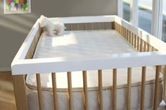 Best Crib Mattress 2017