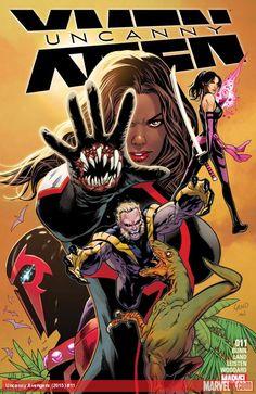 Uncanny X-Men (2016) #11NUEVA HISTORIA ARC empieza ahora! Alguien está en armas a los mutantes y de darles rienda suelta a los enemigos de la raza mutante ... lo cual coincide con los X-Men descubrimiento de que MAGNETO no ha sido del todo explícito sobre los medios que ha estado empleando para proteger a la raza mutante. Ansiosos por saber exactamente lo Magneto ha estado haciendo, los X-Men investigar ... comenzando con el totalmente nuevo, todas diferentes Hellfire Club!