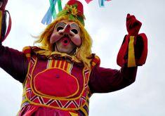 Ajuntament de Mollet: Carnaval Ronald Mcdonald, Fictional Characters, Art, Carnival, Google Search, Fiestas, Art Background, Kunst, Gcse Art